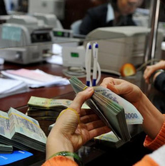 Lãi suất qua đêm liên ngân hàng đã xuống dưới 10%/năm