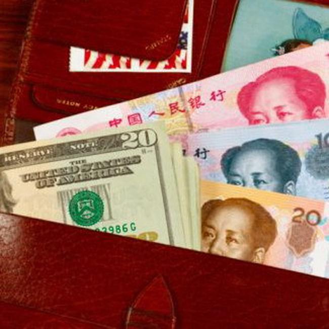 Trung Quốc cho phép giao dịch đồng nhân dân tệ với đồng rúp