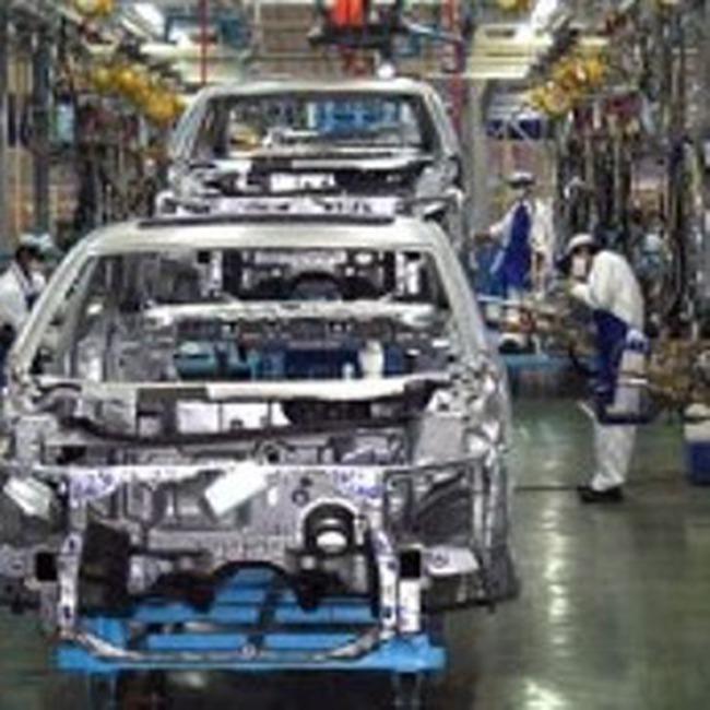 Một số doanh nghiệp ôtô có vốn nước ngoài đang lỗ