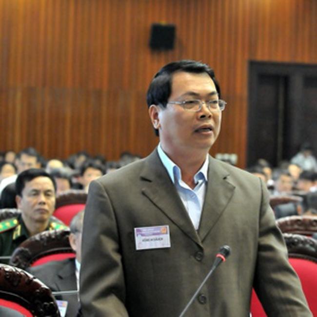 """Bộ Trưởng Bộ Công Thương giải trình nguyên nhân """"bão giá"""" năm 2010"""
