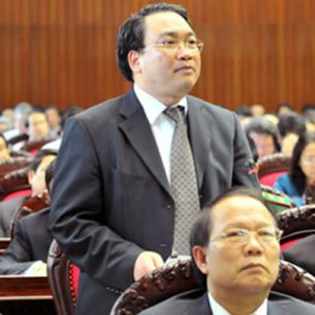 Phó Thủ Tướng: Thiếu điện vì thiếu vốn