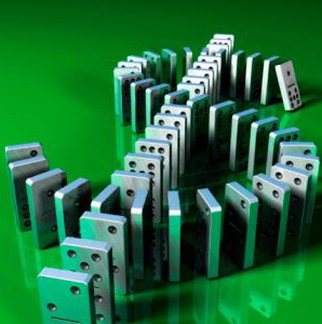 Kinh tế Mỹ tăng trưởng 2,5%, vượt mọi kỳ vọng