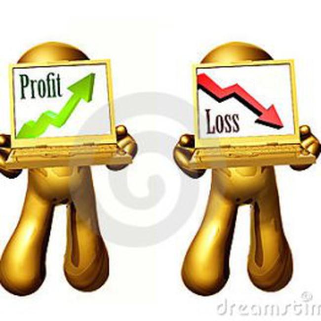 VNT, VE2: Kết quả kinh doanh quý III/2010