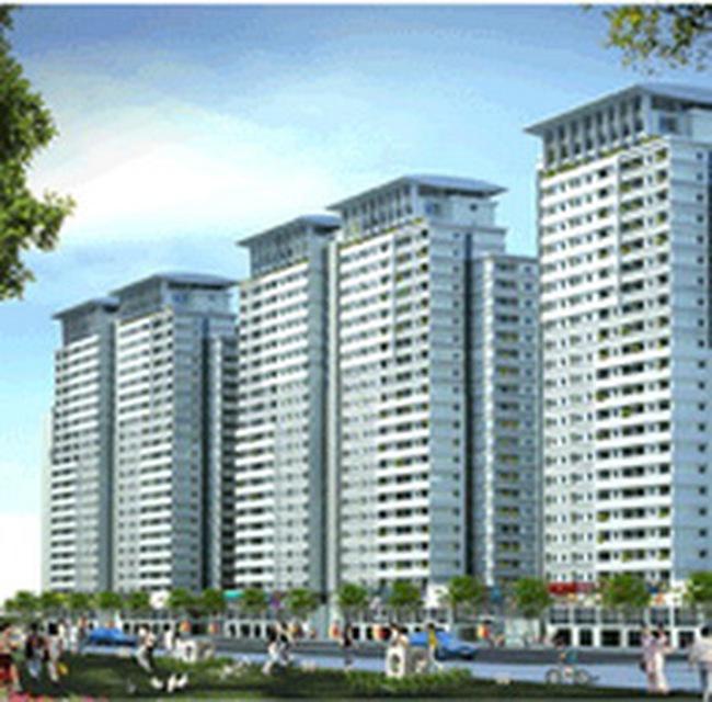 Nam Cường mở bán 209 căn hộ Lê Văn Lương Residentials vào 27/11