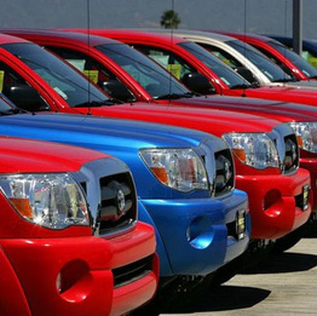 Sẽ giảm 13% thuế nhập khẩu ô tô vào đầu năm tới
