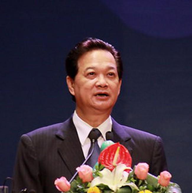 Thủ tướng: CPI 11 tháng tăng 9,58% so với tháng 12/2009