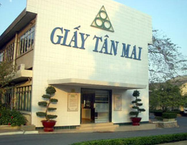 Tập đoàn Tân Mai đăng ký niêm yết 78 triệu cổ phiếu tại HNX