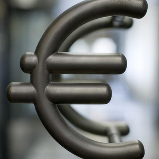 Khủng hoảng châu Âu có thể đẩy đồng euro xuống dưới mức 1,30USD/euro