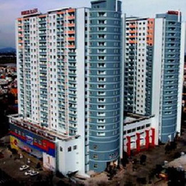 HDC: Red River Holding đã mua 2 triệu cổ phiếu