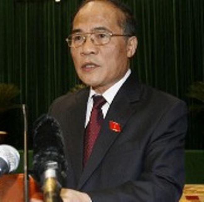 Phó thủ tướng: Vinashin có thể có lãi từ 2013