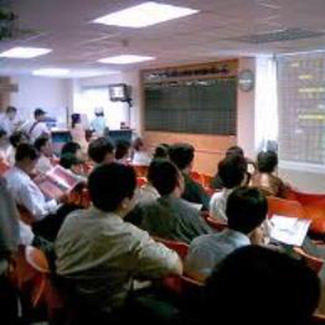 GBS: Ông Nguyễn Thuận An-cổ đông lớn-đã bán hơn 800.000 CP