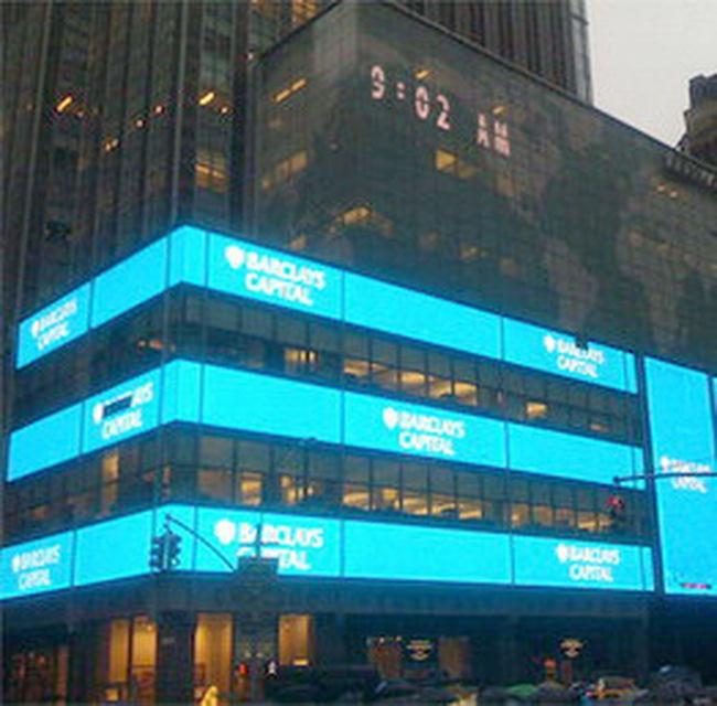 Barclays Capital: Tỷ giá USD liên ngân hàng có thể tăng lên 19.800 đồng vào Q1/2011