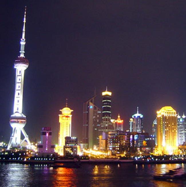 Trung Quốc bành trướng ra thế giới (Phần 1)