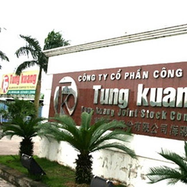 TKU: Qúy III lỗ ròng 23 tỷ đồng do chi nhánh tạm ngừng SX xây dựng hệ thống nước thải
