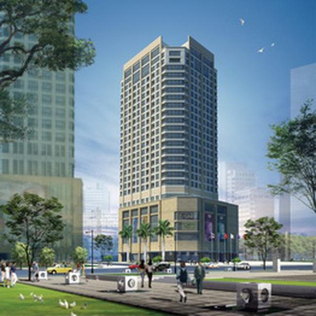 VIC: Dự kiến ghi nhận lợi nhuận từ chuyển nhượng Vincom Financial Towers trong tháng 12