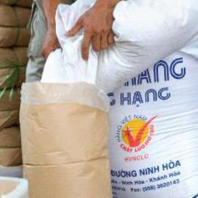Gạo, thịt, đường, đậu... và áp lực từ lực cầu Trung Quốc