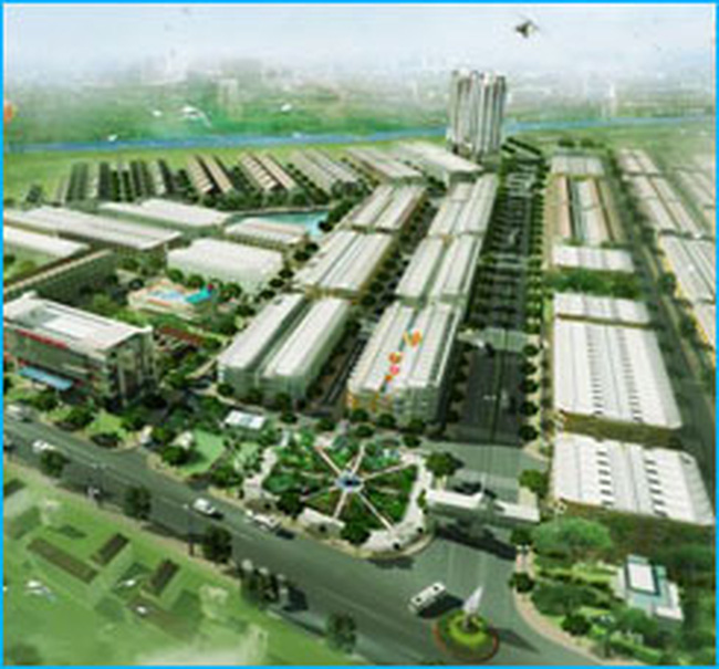 Công bố giai đoạn 2 dự án Everluck Residence