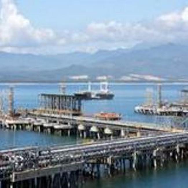 Thành lập DN liên doanh phân phối sản phẩm lọc hoá dầu Nghi Sơn