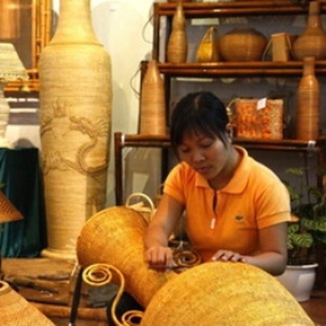 Sản xuất, thương mại xanh tăng cơ hội việc làm