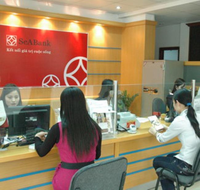SeABank tăng lãi suất huy động lên 13,5%