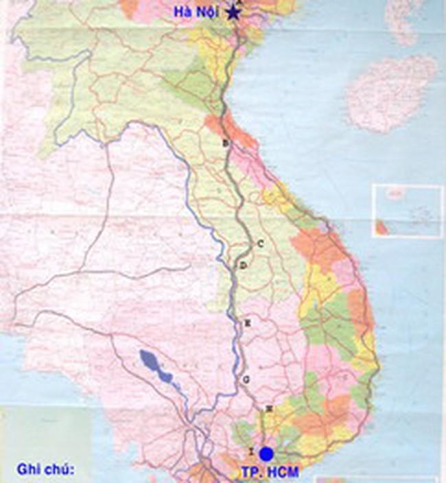 Đề xuất mở đường sắt, đường bộ xuyên Đông Dương