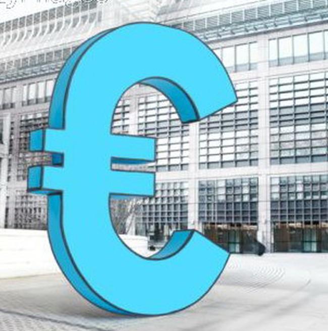 EU,IMF đồng thuận về gói giải cứu 85 tỷ euro dành cho Ireland