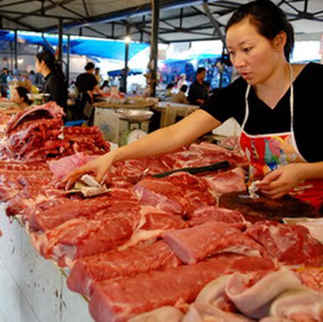 TP.HCM: Giá thực phẩm Tết sẽ tăng mạnh?