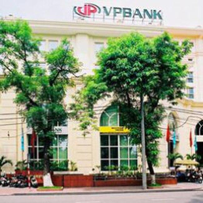 VPBank: 29/11 chốt danh sách mua cổ phiếu giá 14.000 đồng tỷ lệ 62,83%