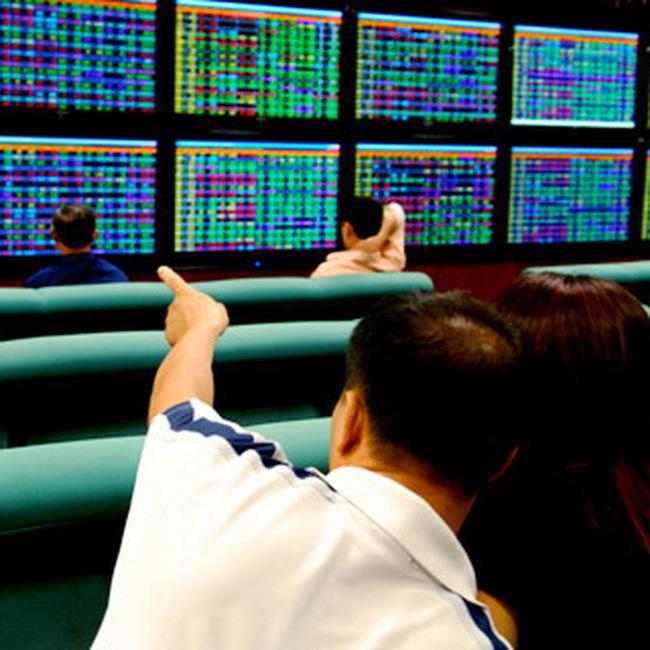 Công ty chứng khoán nhận định thị trường ngày 30/11
