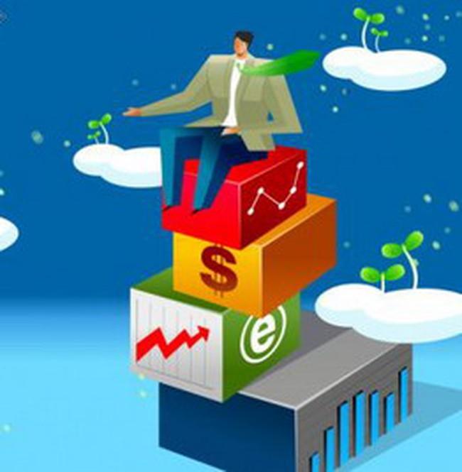 Khi doanh nghiệp cứu giá chứng khoán