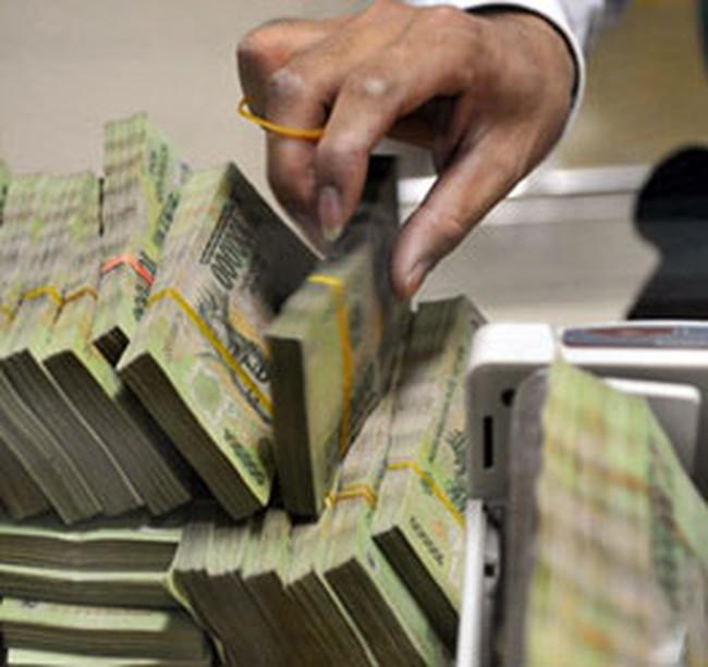 Ngân hàng nhỏ chật vật tăng vốn