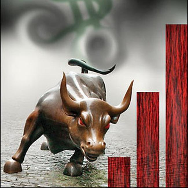 Khối ngoại mua ròng hơn 105 tỷ đồng, cao nhất trong 3 tuần