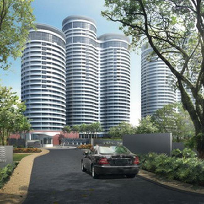 Tham quan căn hộ mẫu City Garden để có cơ hội mua nhà giảm giá