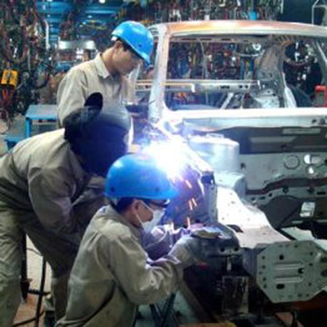 EuroCham hiến kế cho công nghiệp ôtô Việt Nam