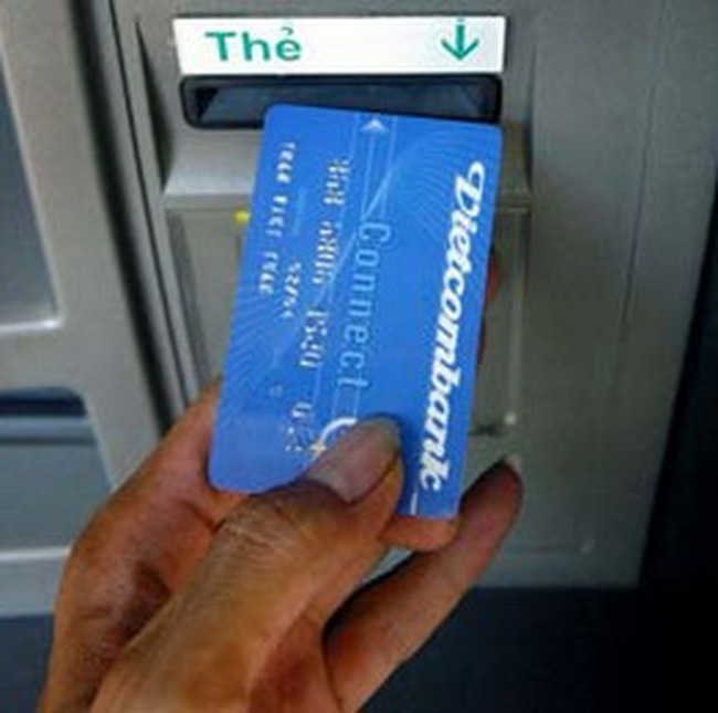 NHNN yêu cầu báo cáo về biện pháp bảo mật giao dịch thẻ trước ngày 08/12