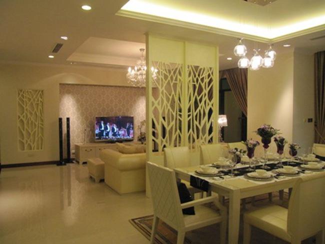 Ra mắt căn hộ mẫu Dự án Royal City