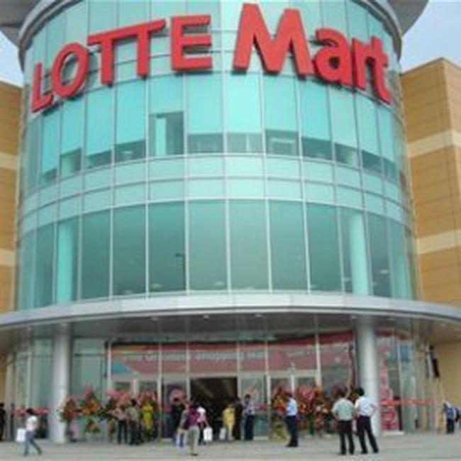 Lotte –Việt Nam sẽ xây dựng Trung tâm thương mại tại tỉnh Bình Dương
