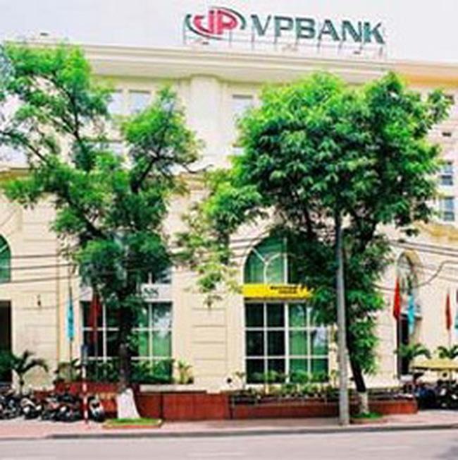 VPBank gây sốc với giá phát hành cổ phiếu 14.000 đồng/cp