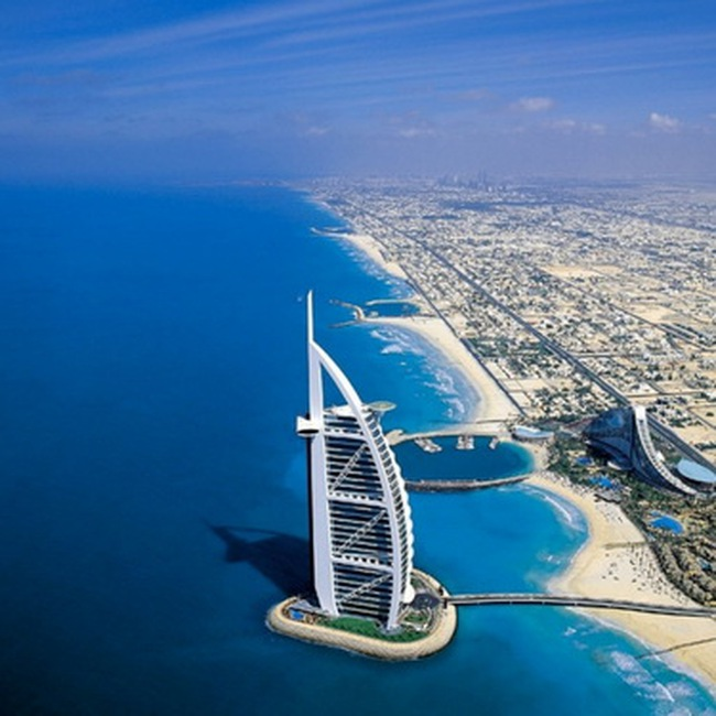 Thị trường bất động sản Dubai chưa thể hồi phục