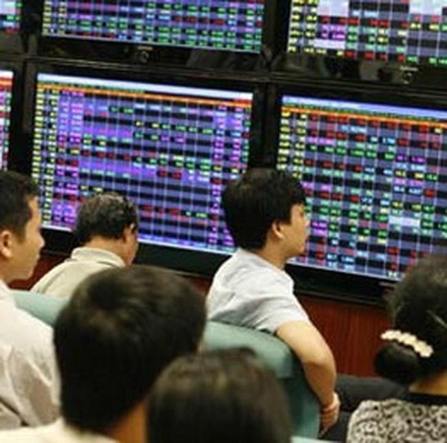 KLGD tăng vọt lên 67 triệu cp, VN-Index vượt mốc 450 điểm