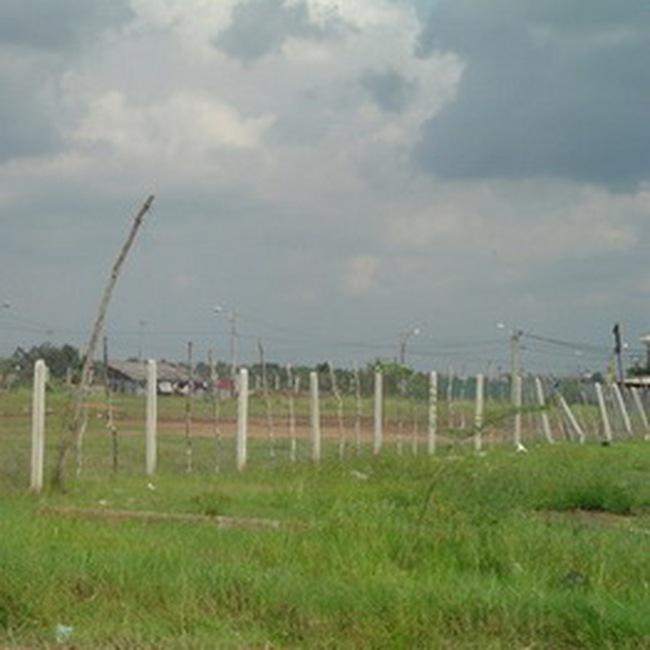 Bỏ hoang 2/3 diện tích đất ở khu, cụm công nghiệp