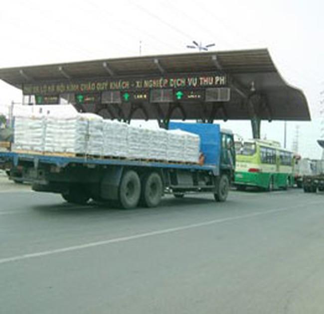 CII kiến nghị tăng phí đường bộ 3 tuyến đường