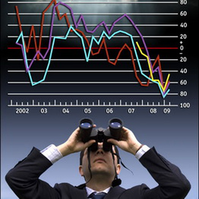 DN thiếu trầm trọng giám đốc tài chính giỏi