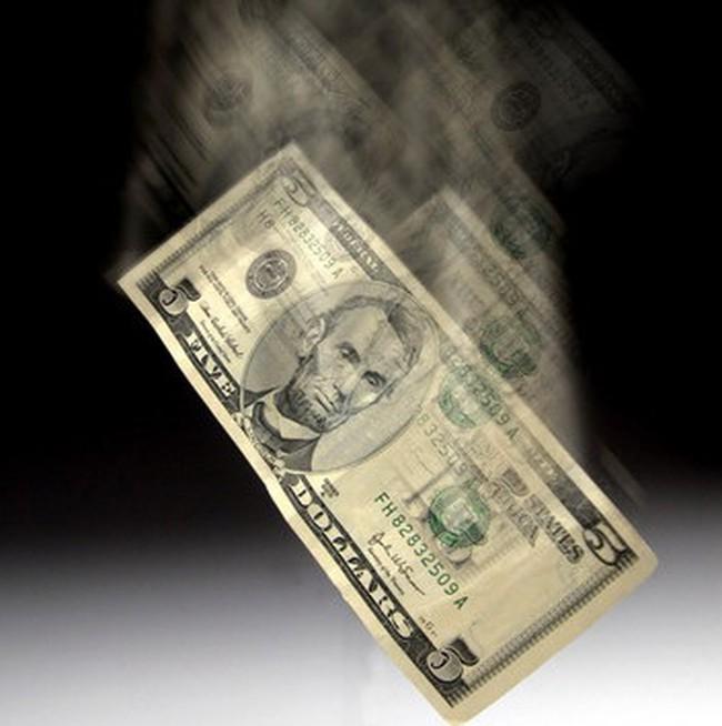 Tháng 11/2010, nhà đầu tư thế giới chuộng nhất đồng USD