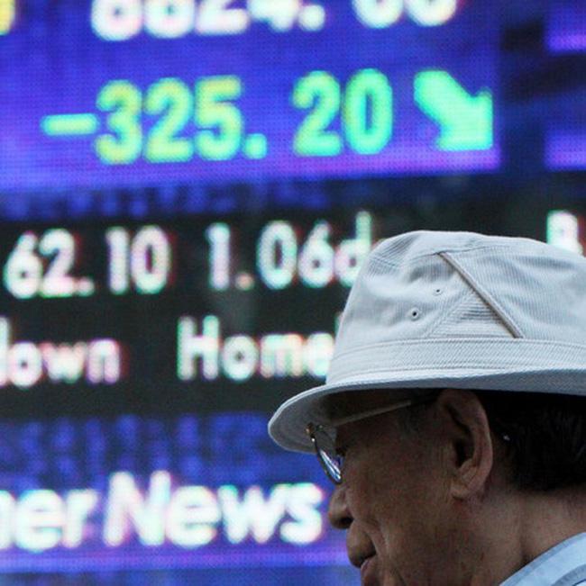 Thông tin kinh tế Mỹ, Trung Quốc giúp TTCK toàn châu Á tăng điểm