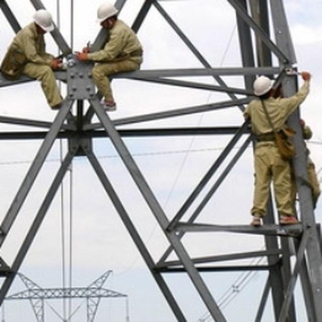 Giá điện có thể theo cơ chế thị trường từ năm 2011