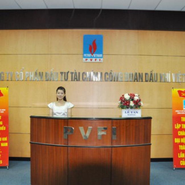 PVFI rút hồ sơ đăng ký niêm yết tại HNX