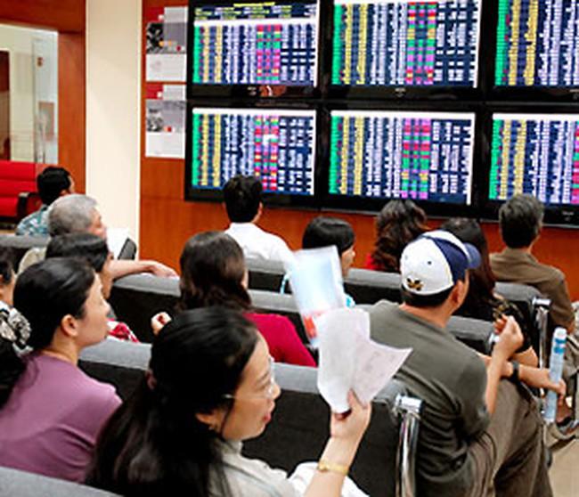 Các cổ phiếu tác động nhiều nhất làm Vn-Index tăng điểm mạnh ngày 2/12