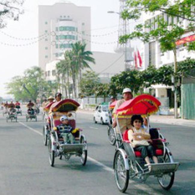 Đà Nẵng tập trung phát triển các trung tâm thương mại lớn