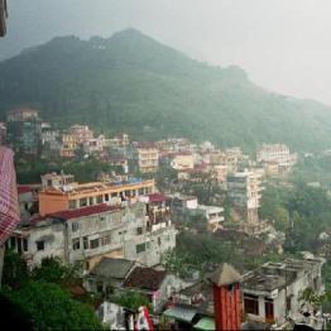 UBND tỉnh Lào Cai quản lý 4 khu vực đá quarzit